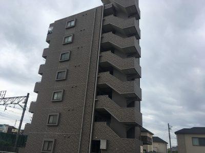 R1年9月 瀬戸市 マンション 消防点検