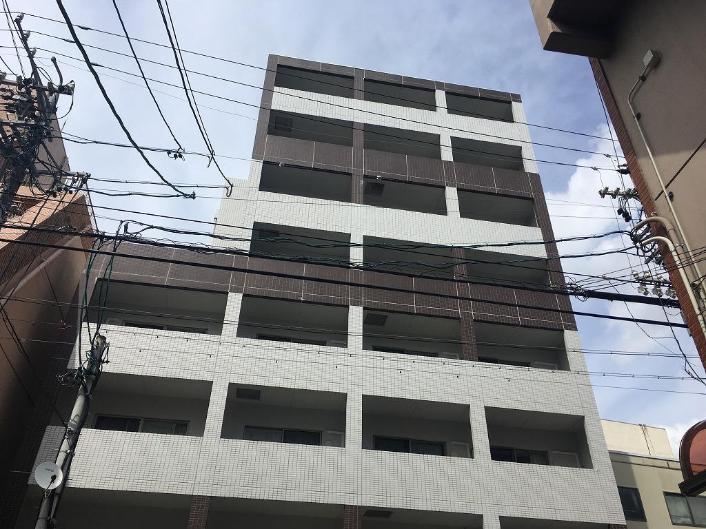 令和2年4月 名古屋市千種区 マンション 消防点検