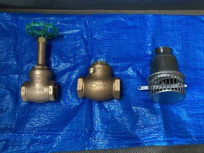 令和2年7月 岡崎市マンション 消火栓改修工事