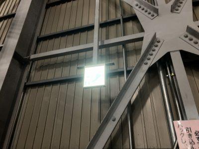 令和3年1月 岡崎市 工場 改修工事 作業内容1