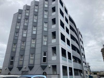 令和3年6月 豊田市 マンション 消防点検